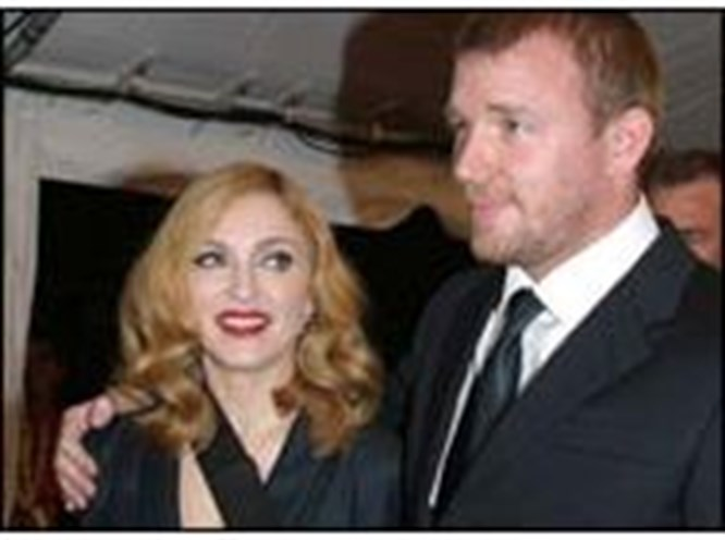 Madonna nikah tazeliyor